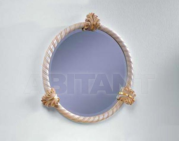 Купить Зеркало настенное Isella srl Classic 1421