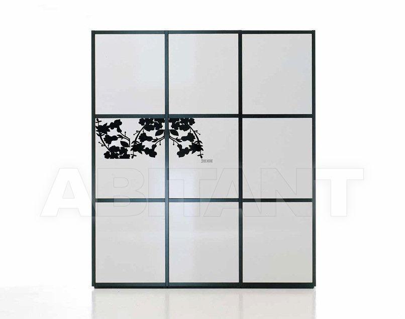 Купить Шкаф гардеробный Modacollection srl Moda 2012 M833/L
