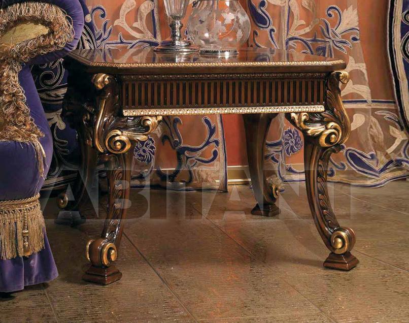 Купить Столик приставной Firenze LaContessina Mobili R151