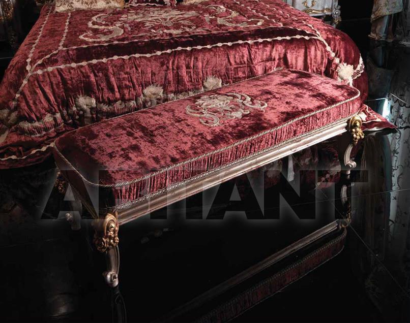 Купить Банкетка LaContessina Mobili R8027