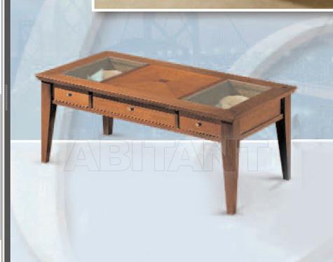 Купить Столик журнальный L'artigiana City CT/154A