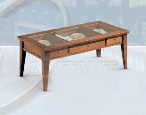 Купить Столик журнальный L'artigiana City CT/154B