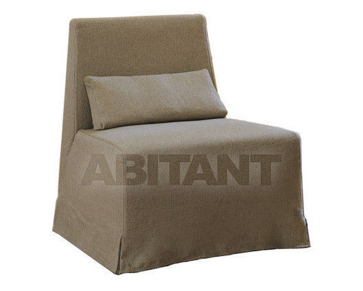 Купить Кресло Jesse Divani E Poltrone BA10110