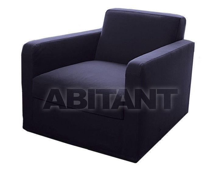 Купить Кресло Jesse Divani E Poltrone BE10110