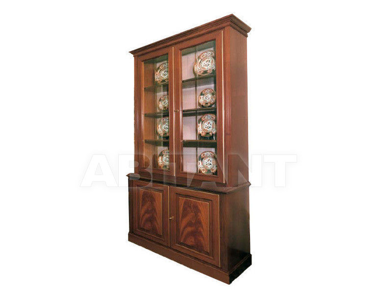 Купить Сервант AMPELIO GORLA Collezione Classica AG/8