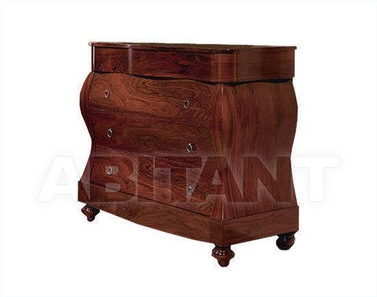 Купить Комод Amboan Classic 4125100