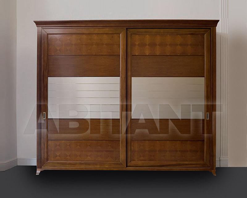 Купить Шкаф гардеробный Bruno Piombini srl Da Vinci 9084 Q