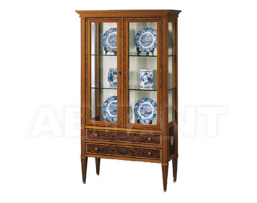 Купить Витрина AMPELIO GORLA Collezione Classica AG/38B