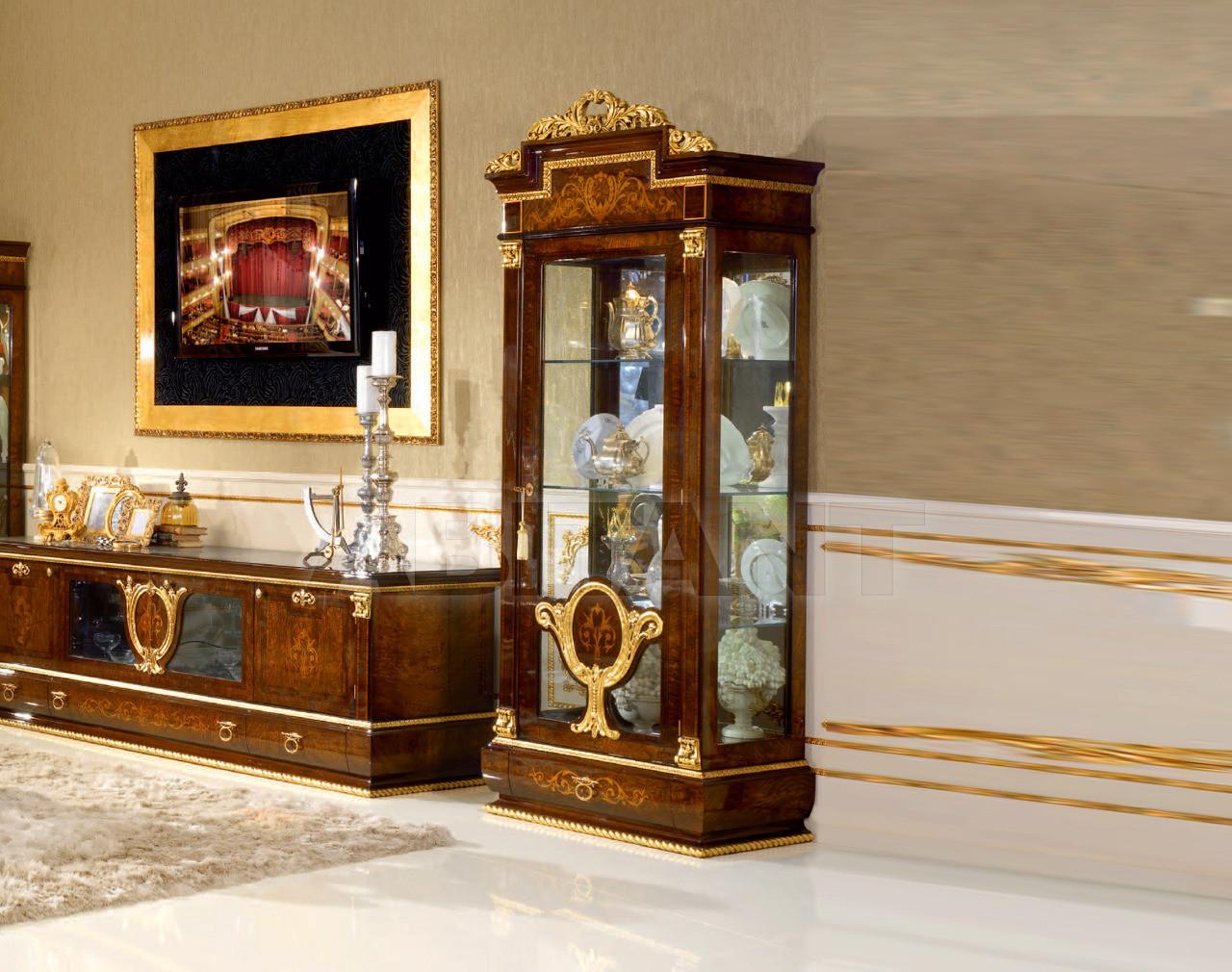 Купить Витрина AR Arredamenti Amadeus 1600
