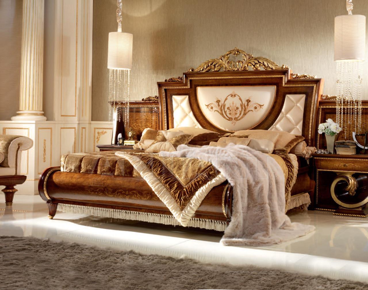 Купить Кровать AR Arredamenti Amadeus 1670