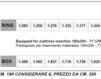 Схема Кровать Meta Design Residential And Contract CLEOPATRA Современный / Скандинавский / Модерн