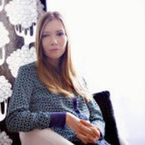 Александра  Петропавловская