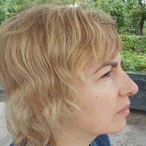 Инна Меньшикова