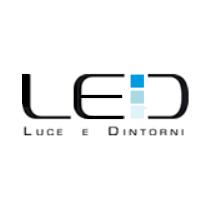 Led Luce D'intorni
