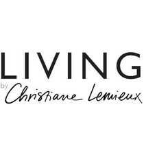 Living by Christiane Lemieux