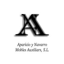 Aparicio y Navarro Mobles Auxiliares