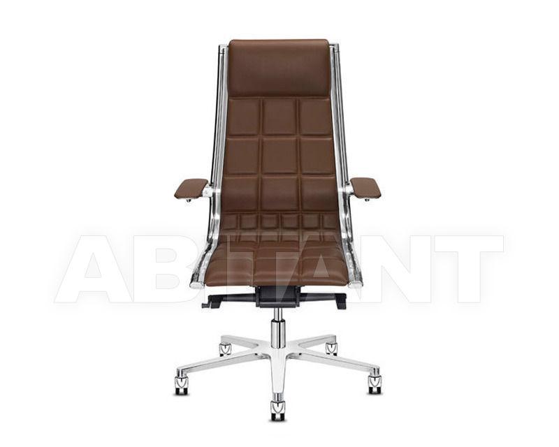 Купить Кресло для руководителя Sit On It SitLand  2015 S T A B 1 2 B 0 E 8