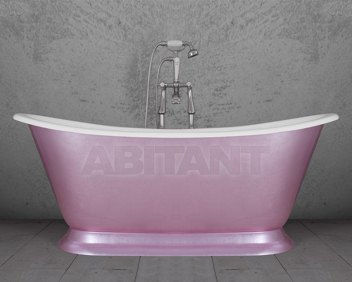 Купить Ванна Galleon Hurlingham Bath Company  2015 BVC001 2