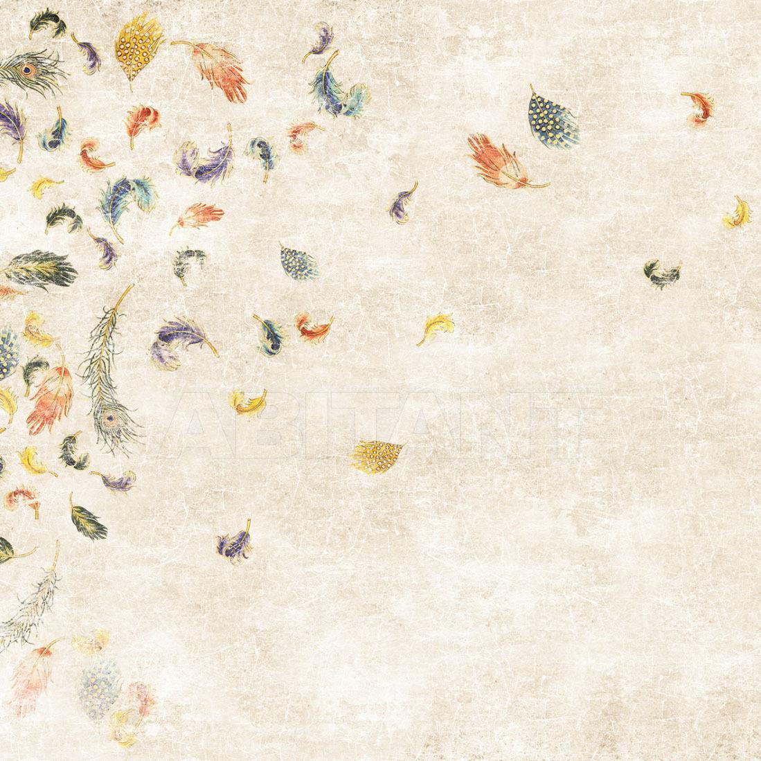 Купить Бумажные обои THE BIRDCAGE LondonArt - Grafika S.r.l.  Eden 15 15117 1