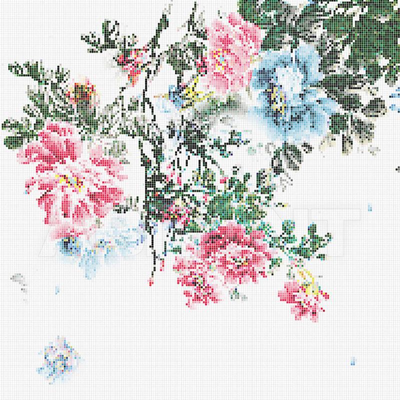 Купить Бумажные обои Pixel  LondonArt - Grafika S.r.l.  EDEN 14 14045 1
