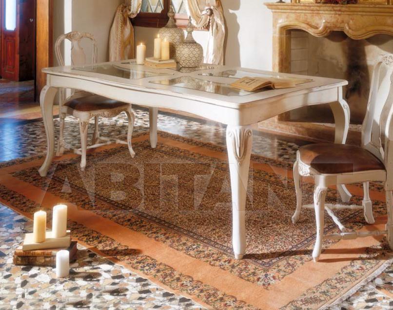 Купить Стол обеденный Veneta Sedie Living 8124T PIANO PIENO