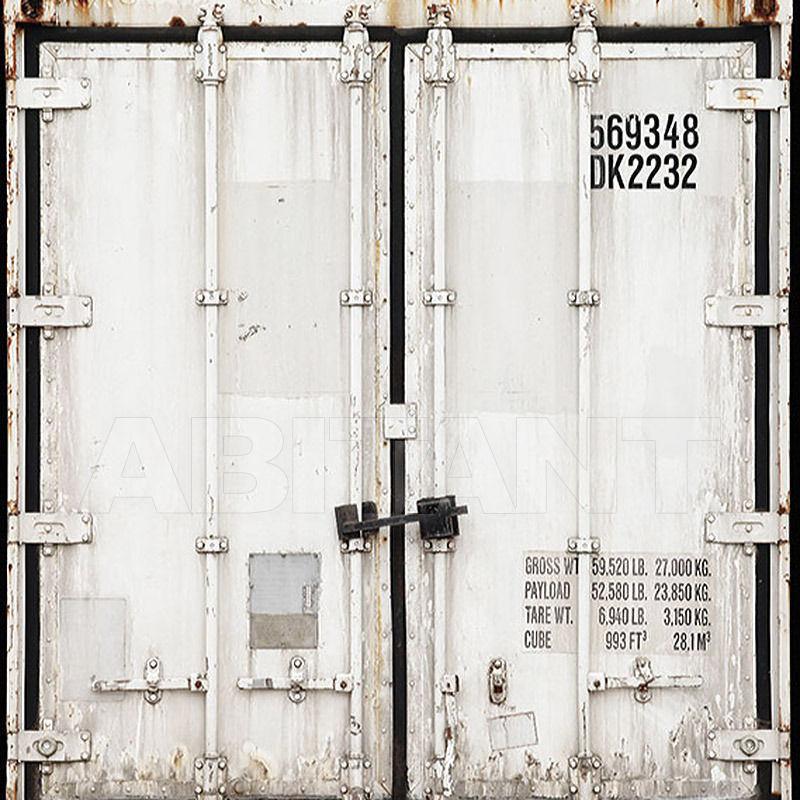 Купить Бумажные обои Container LondonArt - Grafika S.r.l.  ETEREA 13 CT 01