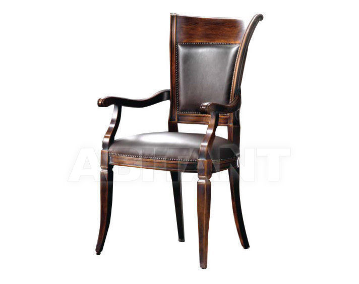 Купить Стул с подлокотниками Veneta Sedie Seating 8525A
