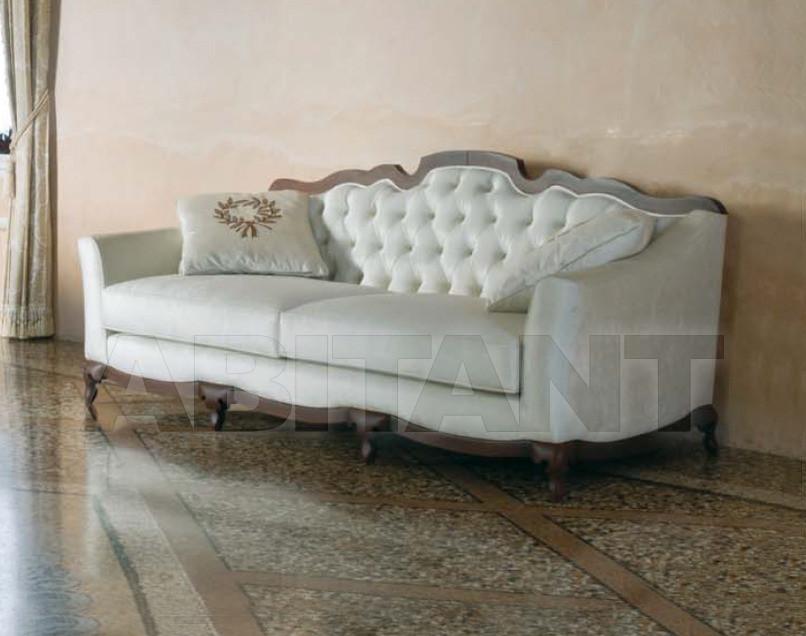 Купить Диван Veneta Sedie Seating 8414L.3P