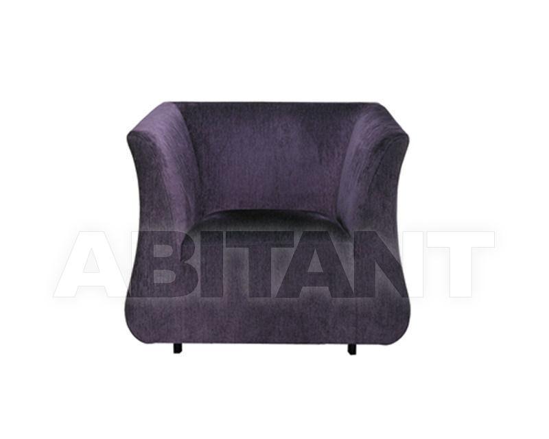 Купить Кресло Donna Neue Wiener Werkstaette Sofas and chairs 2015 SE 89