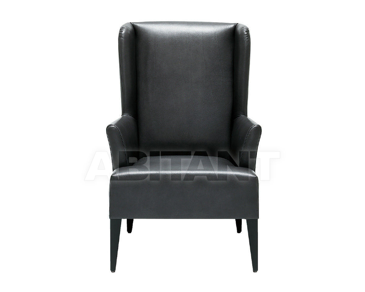 Купить Кресло MIRABELLE Neue Wiener Werkstaette Sofas and chairs 2015 HL 70 FBZ 2