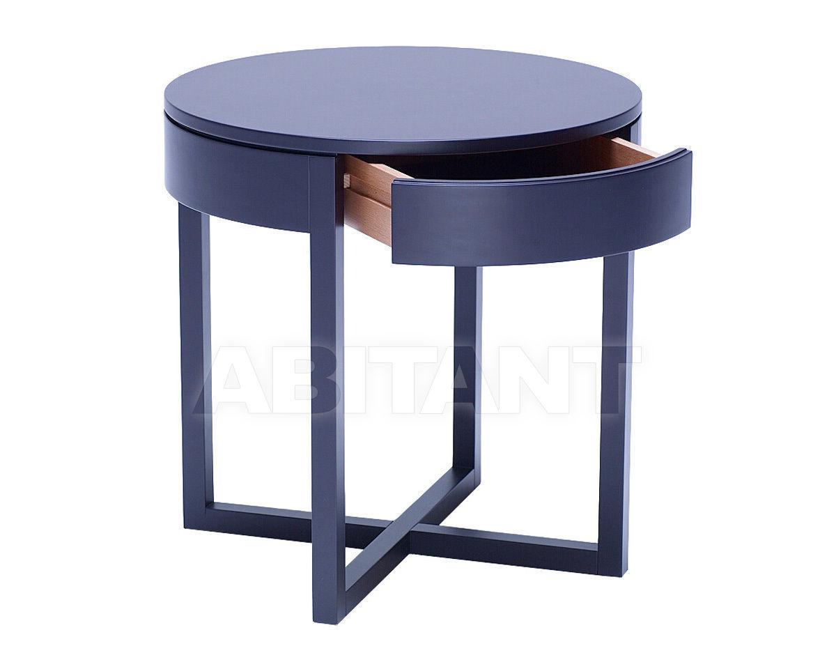 Купить Столик приставной OSCAR Neue Wiener Werkstaette COUCH-, & SIDE TABLES OBT 55 1