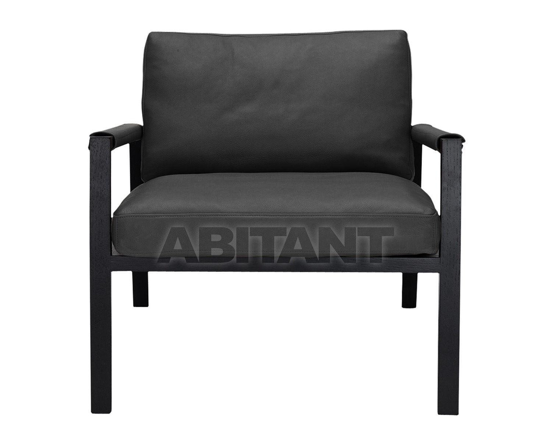 Купить Кресло BOHÈME Neue Wiener Werkstaette Sofas and chairs 2015 LC 70 2