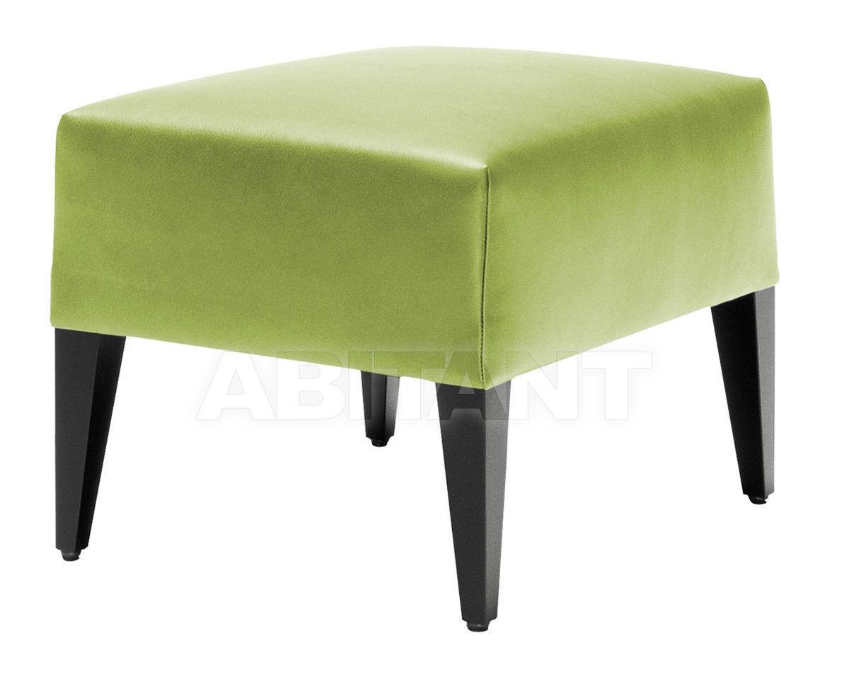Купить Пуф MIRABELLE Neue Wiener Werkstaette Sofas and chairs 2015 HO 60 FBZ 5