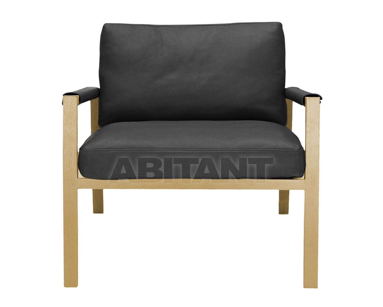 Купить Кресло BOHÈME Neue Wiener Werkstaette Sofas and chairs 2015 LC 70 16