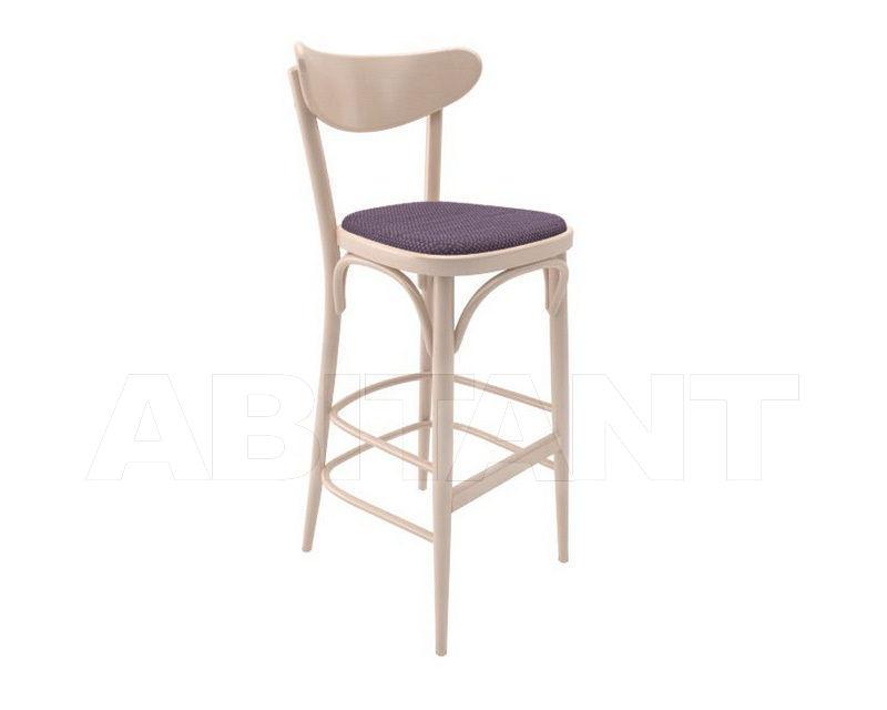 Купить Барный стул BANANA  TON a.s. 2015 313 131 357