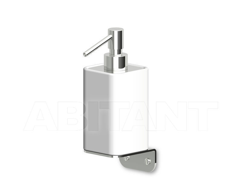 Купить Дозатор для мыла Zucchetti Kos Jingle ZAD115