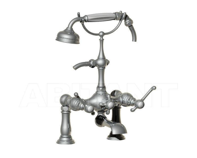 Купить Смеситель для ванны Horus Montmartre 50.435