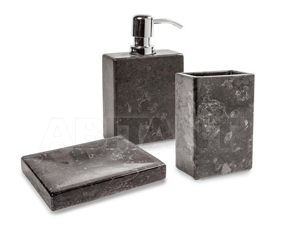 Купить Набор для ванной комнаты PULAM CIPI' Srl Accessori d'appoggio CP908/PU + CP905/PU + CP907/PU