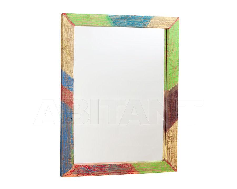 Купить Зеркало настенное CALIPSO CIPI' Srl Specchi CP601 1