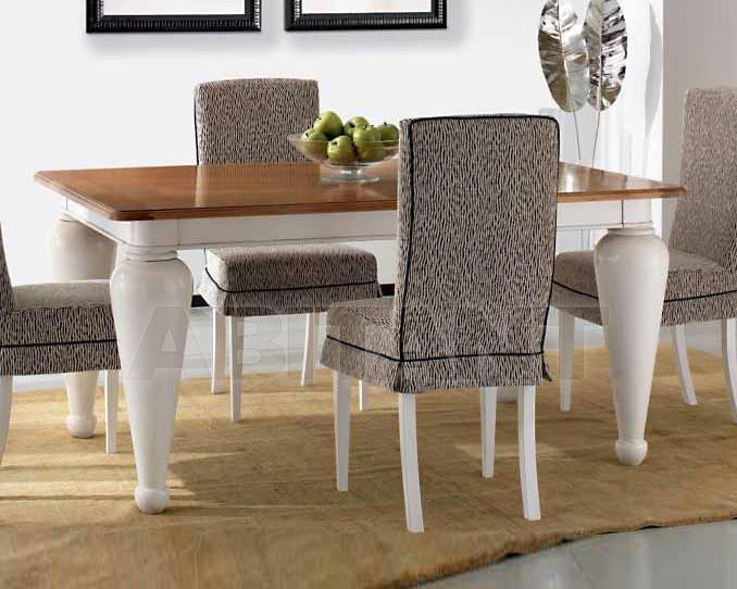 Купить Стол обеденный Gnoato F.lli S.r.l. Nouvelle Maison 8234