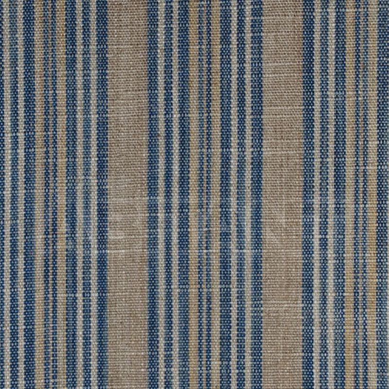 Купить Портьерная ткань Jura Stripe  Henry Bertrand Ltd Linens jura stripe blue