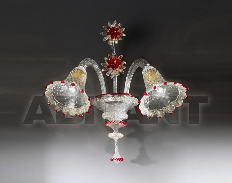 Купить Светильник настенный Vetrilamp s.r.l. Risoluzione 923/A2