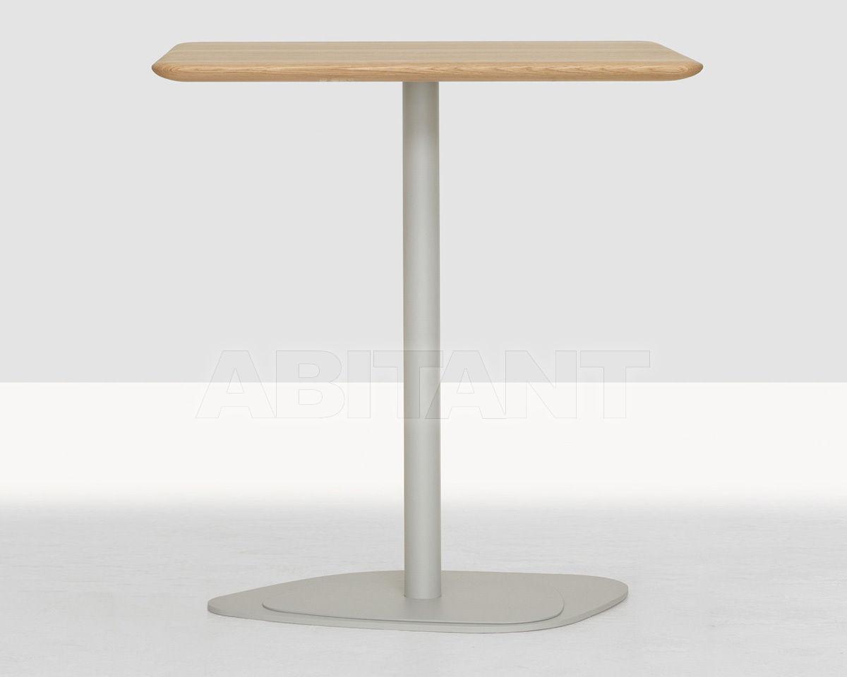 Купить Столик кофейный Zeitraum Moebel TISCHE KONTRA quadratisch 70 × 70