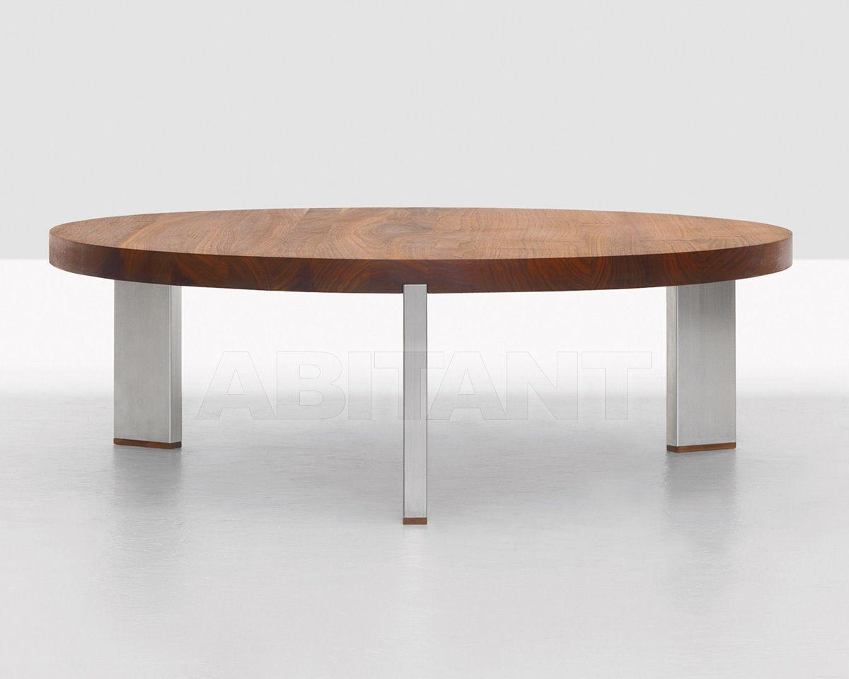 Купить Столик журнальный Zeitraum Moebel Beistell- und Kleinmöbel GROUND TABLE 4