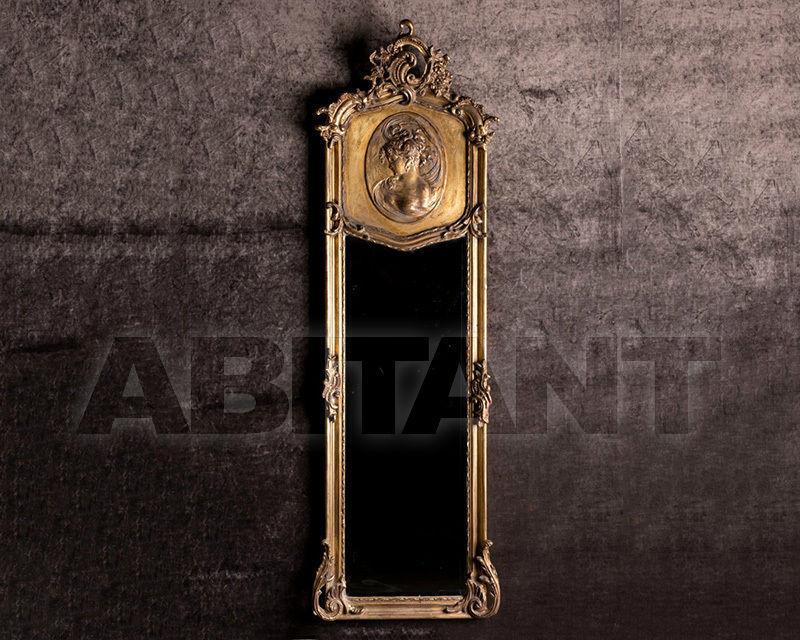Купить Зеркало настенное Labyrinthe Interios 2015 01413
