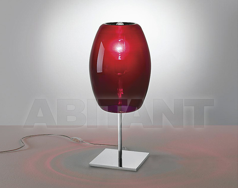Купить Лампа настольная Disegno Luce Srl 2011 NEST T