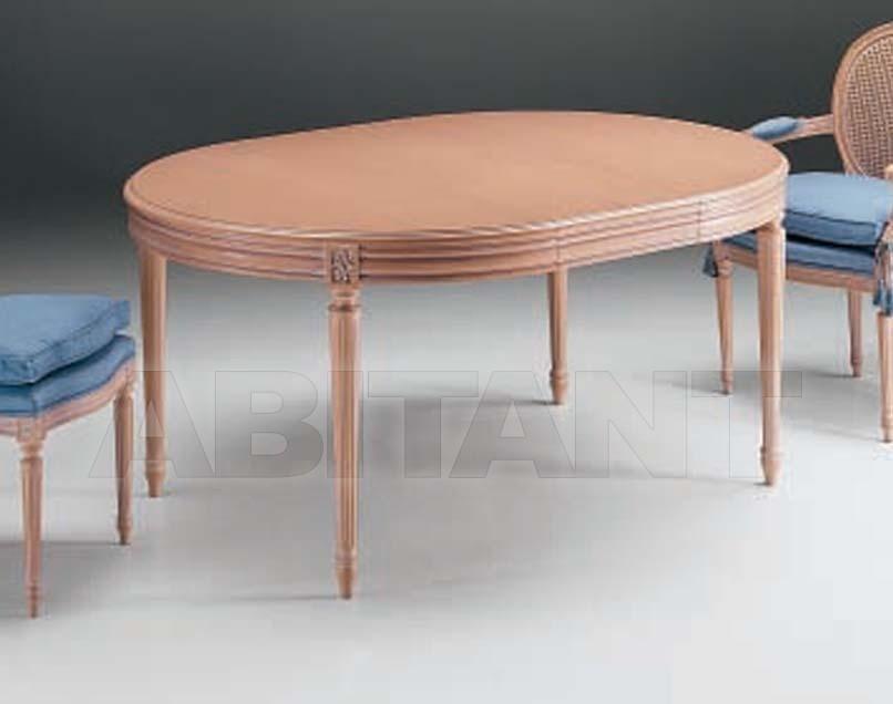 Купить Стол обеденный Fratelli Boffi Decorative Furniture 629/1