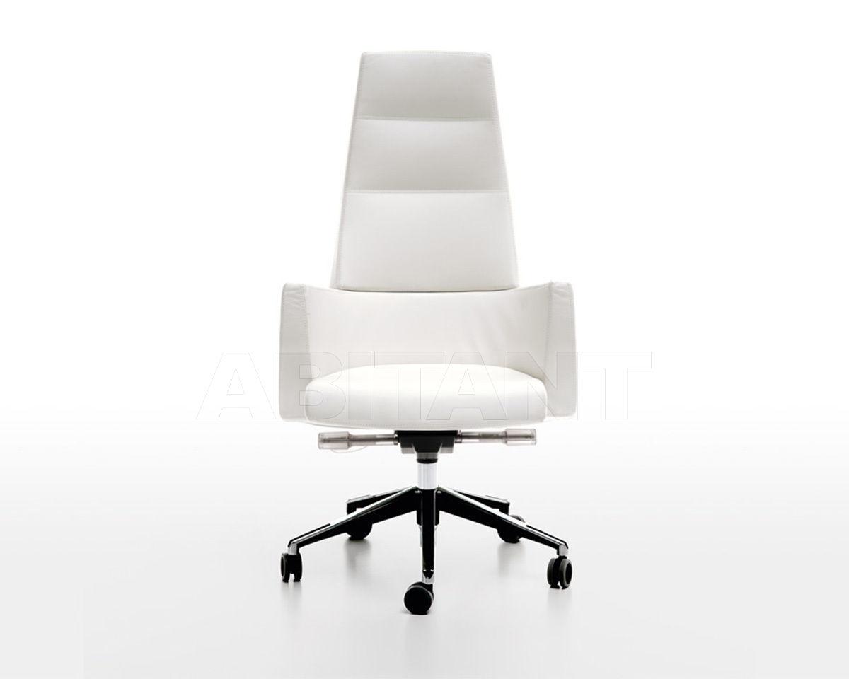 Купить Кресло для руководителя GLAMOUR Manerba spa 2015 U171F00