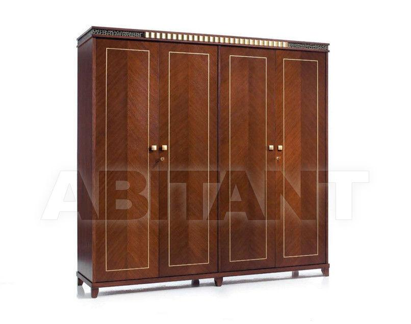 Купить Шкаф гардеробный Tecni Nova Inspiration 4078/40
