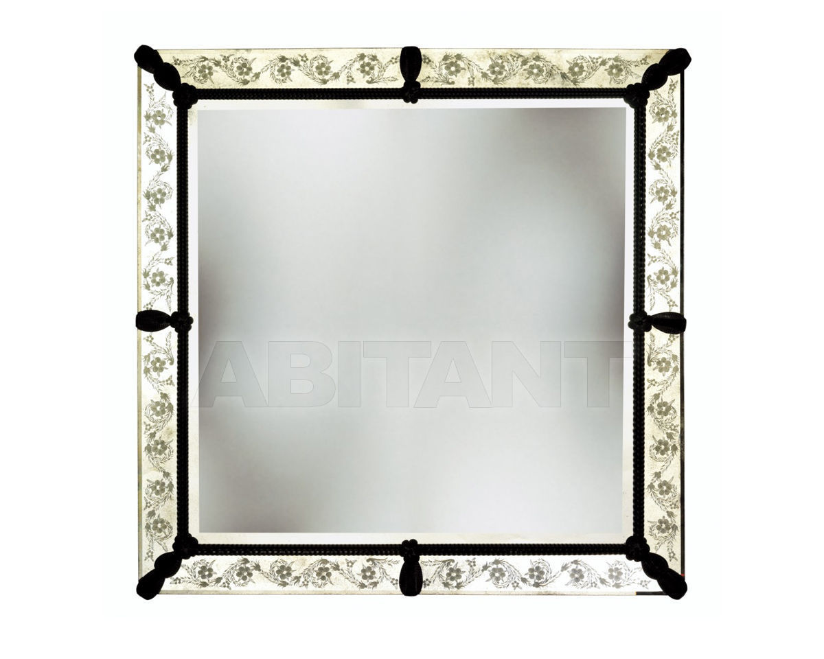 Купить Зеркало настенное Arte di Murano MIRRORS 831/S